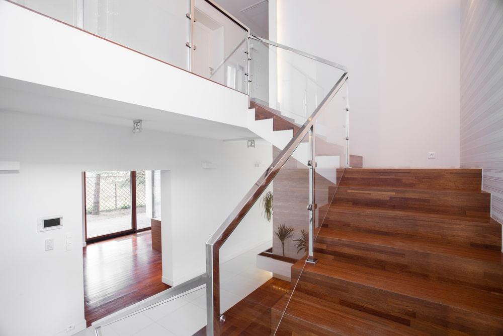 glass railing systems victoria bc